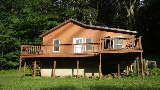 1508 Park Line Rd, Stanley, VA 22851 (MLS #612898) :: Real Estate III