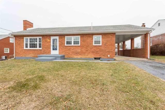 105 Beverley Ct, STAUNTON, VA 24401 (MLS #612904) :: Real Estate III