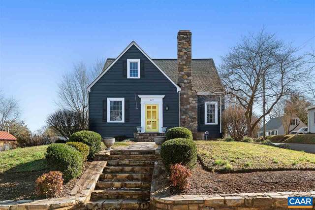 609 S West St, CULPEPER, VA 22701 (MLS #612910) :: Jamie White Real Estate
