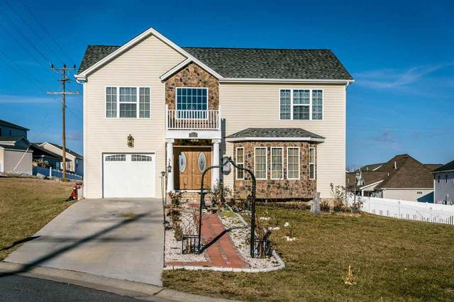 4021 Buck Run Ct, ROCKINGHAM, VA 22802 (MLS #612919) :: Jamie White Real Estate