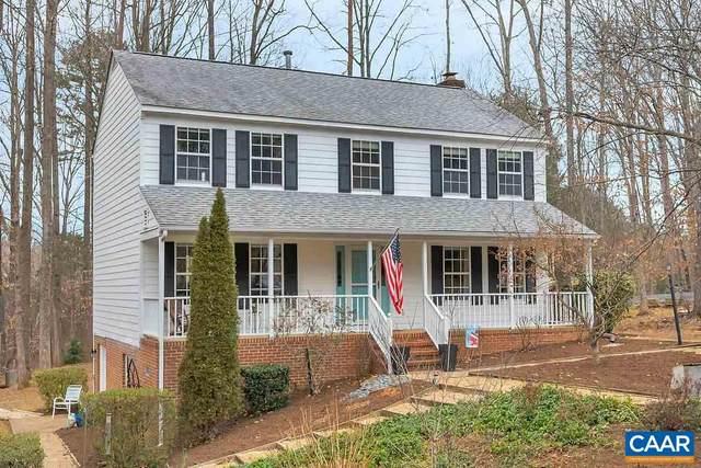 3176 Saddlebrook Ln, CHARLOTTESVILLE, VA 22911 (MLS #612920) :: Real Estate III