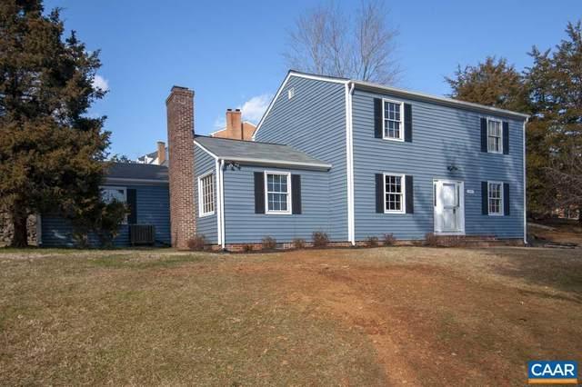 1941 Michael Pl, CHARLOTTESVILLE, VA 22901 (MLS #612925) :: Real Estate III