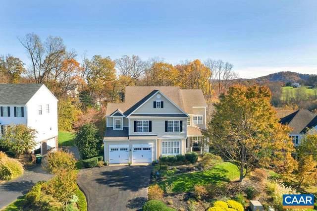 2019 Vista View Ln, Crozet, VA 22932 (MLS #612929) :: Real Estate III