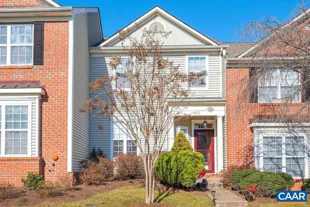 1054 Somer Chase Ct, CHARLOTTESVILLE, VA 22911 (MLS #612930) :: Real Estate III