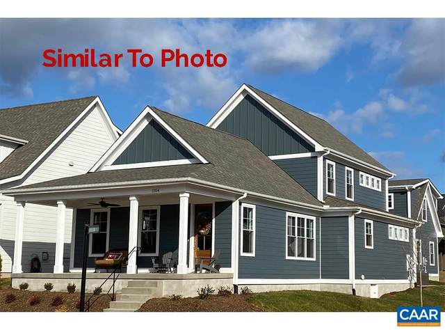 208 Shelton St, CHARLOTTESVILLE, VA 22901 (MLS #612946) :: Real Estate III