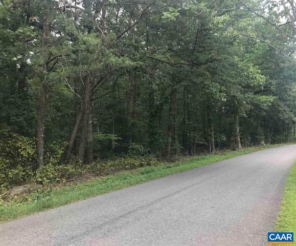 TBD Wesley Chapel Rd, FREE UNION, VA 22940 (MLS #612948) :: Jamie White Real Estate