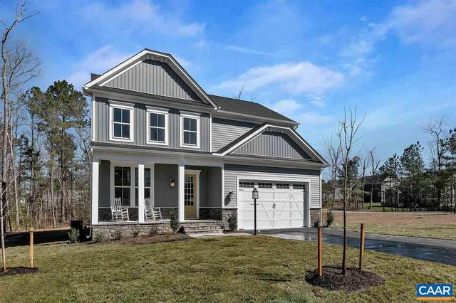 F1 44C Bear Island Pkwy, ZION CROSSROADS, VA 22942 (MLS #612996) :: KK Homes