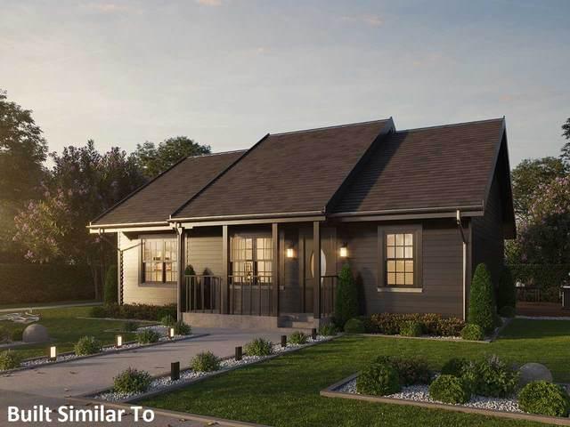 2330 Brentwood Dr, ROCKINGHAM, VA 22801 (MLS #613002) :: Jamie White Real Estate
