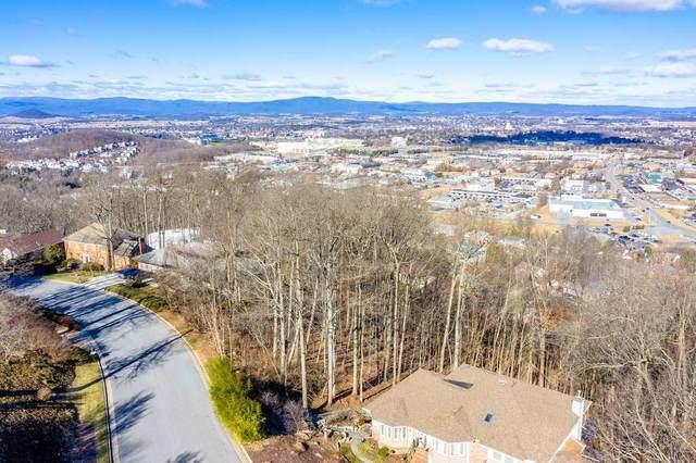 171 Diamond Ct #22, HARRISONBURG, VA 22801 (MLS #613049) :: Real Estate III