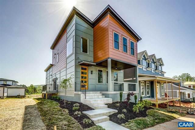 122 Nicholson St, CHARLOTTESVILLE, VA 22901 (MLS #613051) :: KK Homes