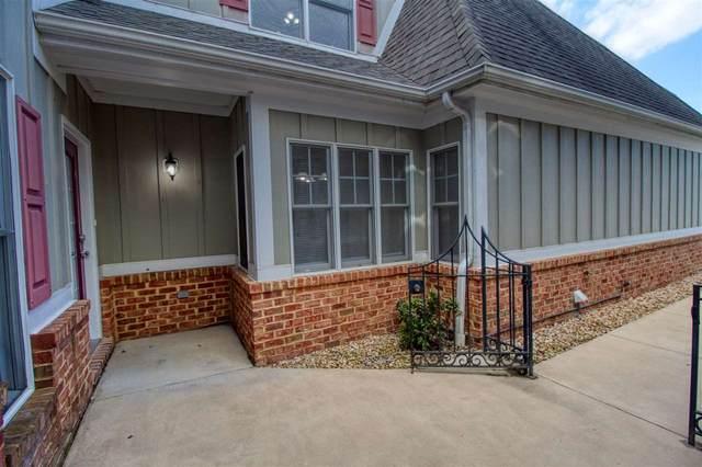 32 Abbey Ct, Fishersville, VA 22939 (MLS #613067) :: Jamie White Real Estate