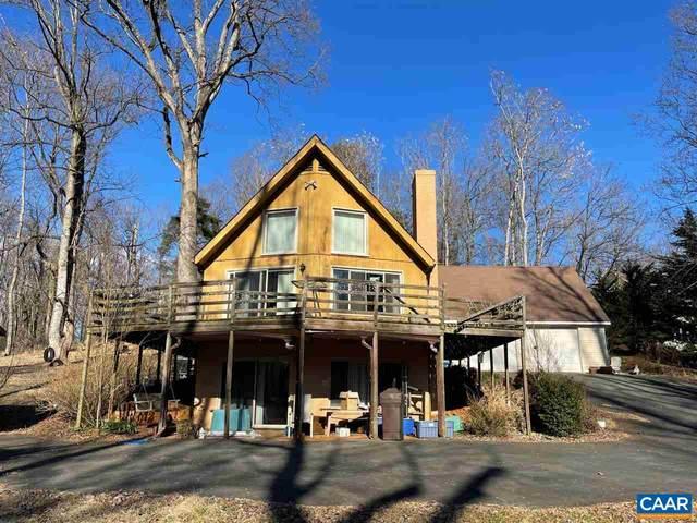 645 Rocky Hollow Rd, CHARLOTTESVILLE, VA 22911 (MLS #613074) :: Jamie White Real Estate