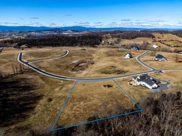 TBD Huntington Springs Dr #53, ROCKINGHAM, VA 22801 (MLS #613114) :: Jamie White Real Estate