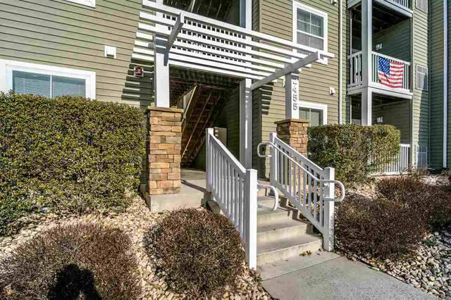 2455 Campus View Cir #103, HARRISONBURG, VA 22801 (MLS #613134) :: Real Estate III