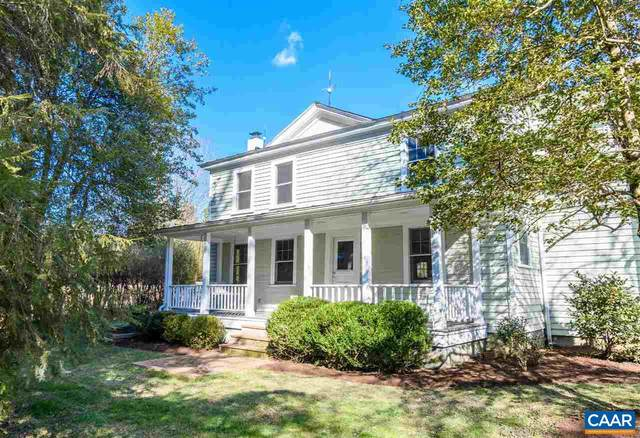 675 Black Cat Rd, KESWICK, VA 22947 (MLS #613138) :: KK Homes