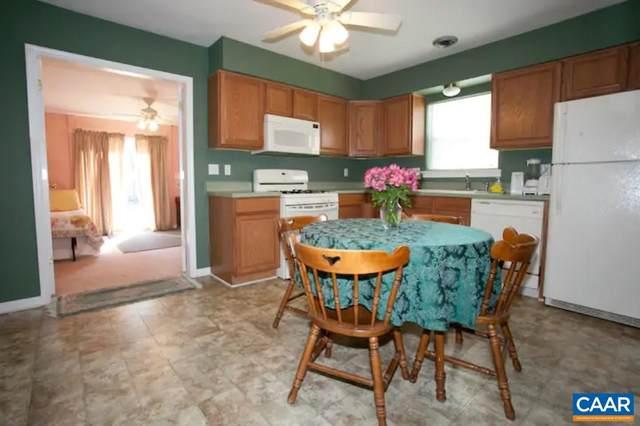 2093 Commonwealth Dr, CHARLOTTESVILLE, VA 22901 (MLS #613199) :: KK Homes