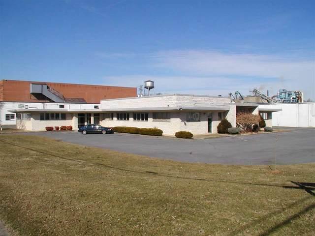 215 5TH ST, WAYNESBORO, VA 22980 (MLS #613281) :: KK Homes