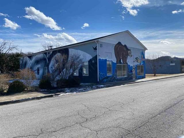 440 N Commerce Ave, WAYNESBORO, VA 22980 (MLS #613282) :: KK Homes