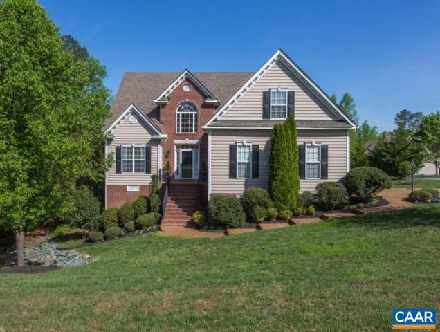 71 Branch Ln, ZION CROSSROADS, VA 22942 (MLS #613286) :: KK Homes