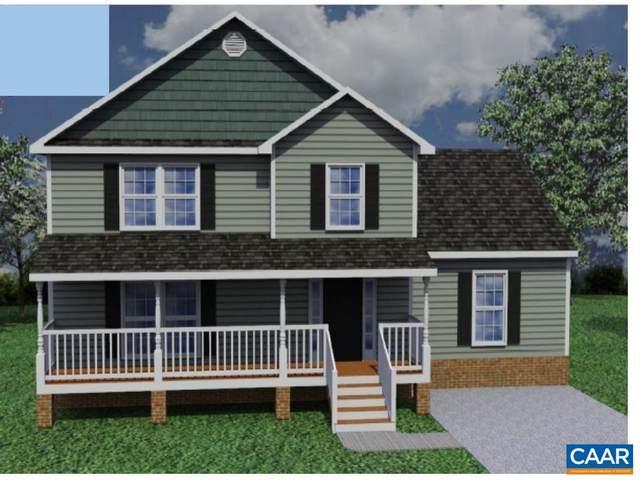 Lot 1 Reedy Creek Rd, LOUISA, VA 23093 (MLS #613314) :: Jamie White Real Estate