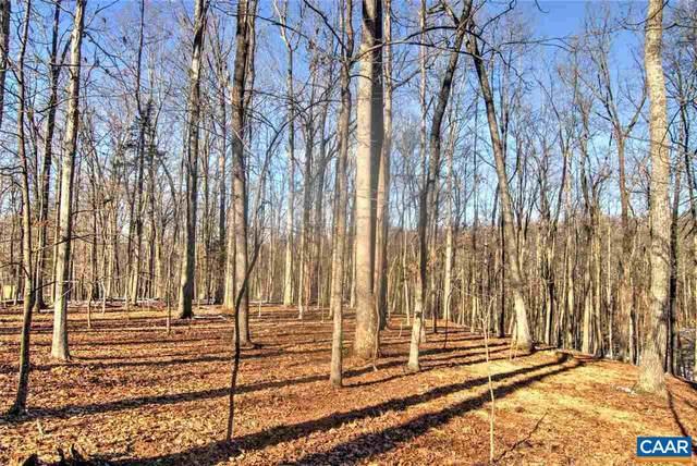 TBD Woodcreek Dr #11, CHARLOTTESVILLE, VA 22911 (MLS #613332) :: Jamie White Real Estate