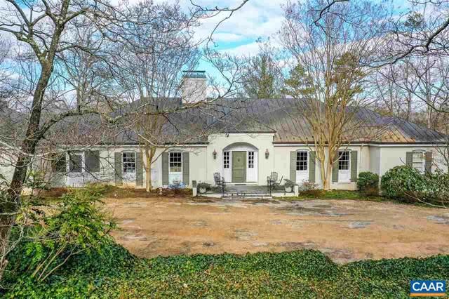 2630 North Farmington Hts, CHARLOTTESVILLE, VA 22901 (MLS #613359) :: KK Homes