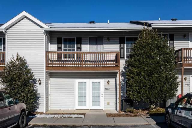 2425 Millwood Loop, HARRISONBURG, VA 22801 (MLS #613416) :: Jamie White Real Estate