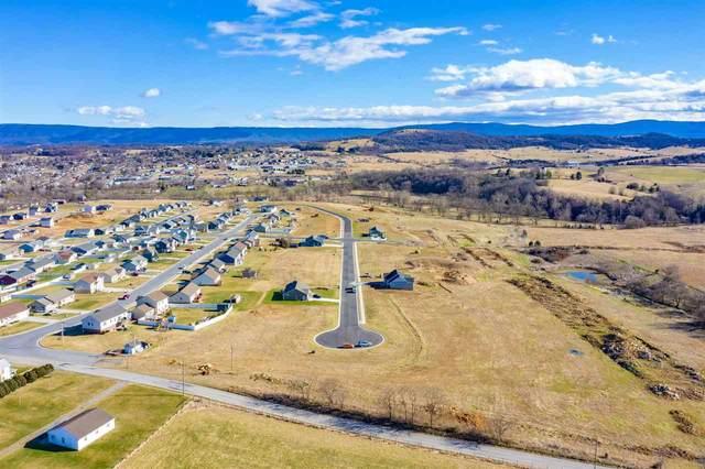 Lot 155 Mesa Ct, BROADWAY, VA 22815 (MLS #613422) :: Jamie White Real Estate