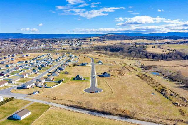 Lot 163 Mesa Ct, BROADWAY, VA 22815 (MLS #613430) :: Kline & Co. Real Estate