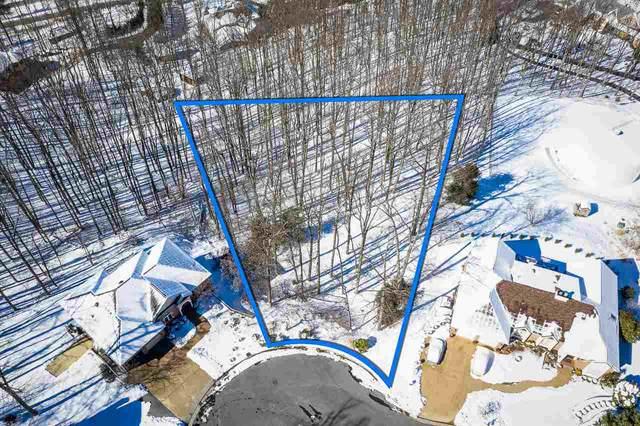 195 Diamond Ct, HARRISONBURG, VA 22801 (MLS #613446) :: Real Estate III