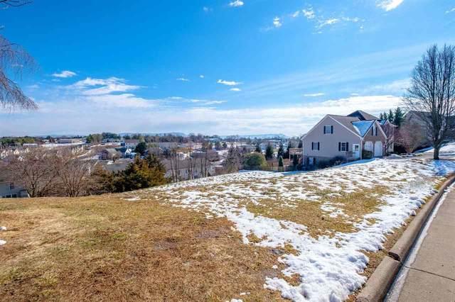 1876 Park Rd, HARRISONBURG, VA 22802 (MLS #613473) :: KK Homes