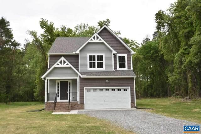 Lot 36 Whipoorwill Way, LOUISA, VA 23093 (MLS #613483) :: Jamie White Real Estate