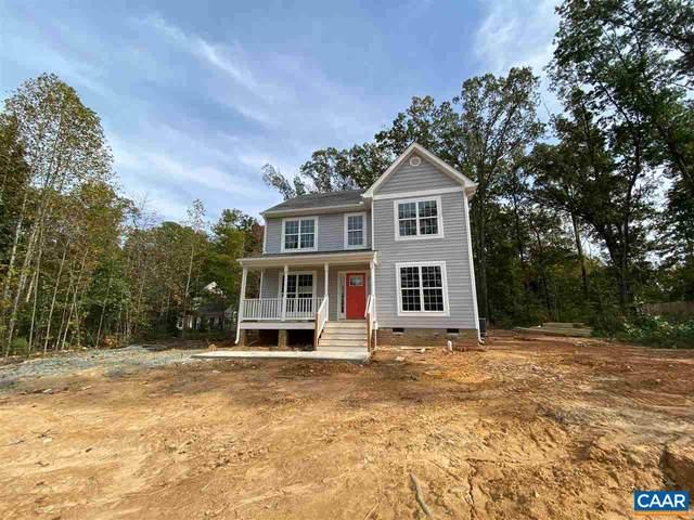 Lot 60 Reedy Creek Rd, LOUISA, VA 23093 (MLS #613484) :: Jamie White Real Estate