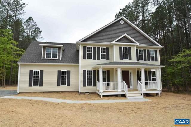 Lot 85 Richardson Dr, LOUISA, VA 23093 (MLS #613487) :: Jamie White Real Estate