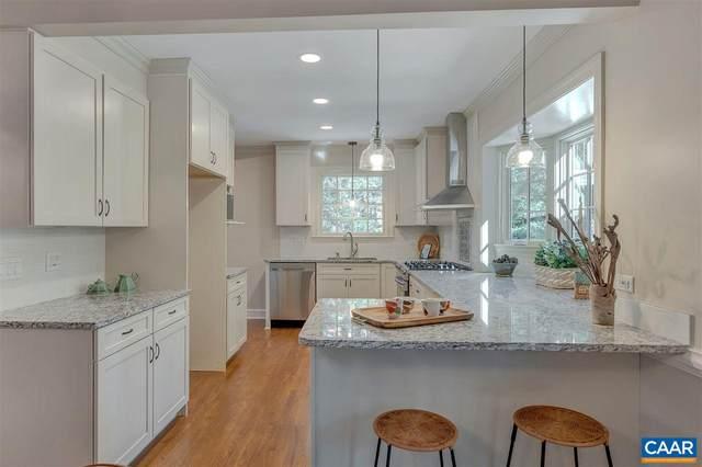 1326 Hilltop Rd, CHARLOTTESVILLE, VA 22903 (MLS #613522) :: Jamie White Real Estate
