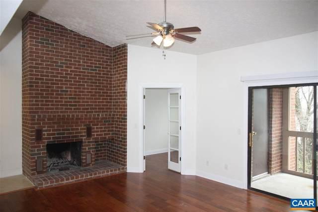 113 Turtle Creek Rd #11, CHARLOTTESVILLE, VA 22901 (MLS #613525) :: KK Homes
