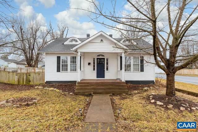 700 Sherwood Ave, WAYNESBORO, VA 22980 (MLS #613543) :: Jamie White Real Estate