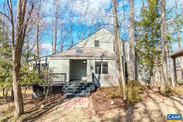 812 Gilliams Mountain Ct, CHARLOTTESVILLE, VA 22903 (MLS #613597) :: KK Homes