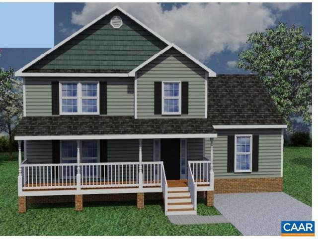 Lot 6 Weston Rd Lot 6, LOUISA, VA 23093 (MLS #613604) :: Jamie White Real Estate