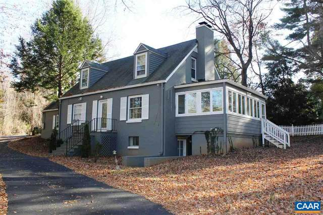 2 Orchard Rd, CHARLOTTESVILLE, VA 22903 (MLS #613612) :: Jamie White Real Estate