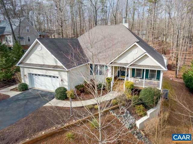 6 Corn Pone Ln, Palmyra, VA 22963 (MLS #613678) :: Jamie White Real Estate