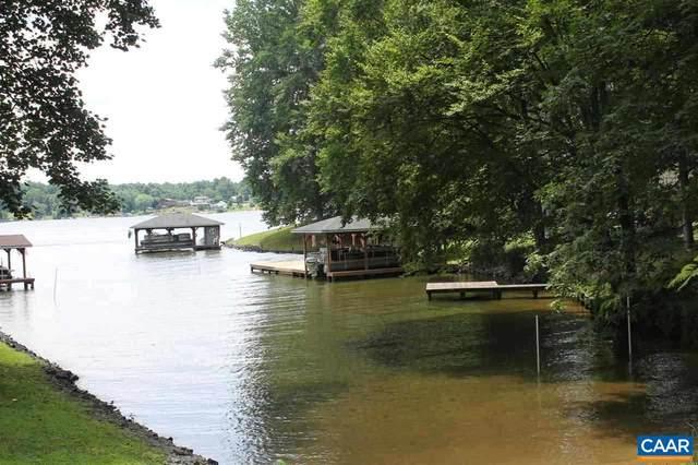 LOT 384 North Lakeshore Dr #384, LOUISA, VA 23093 (MLS #613684) :: Jamie White Real Estate