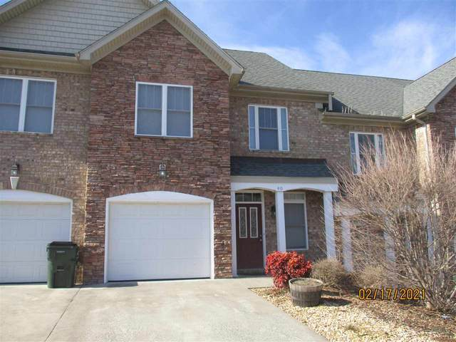 40 Enchanted View Cir, Fishersville, VA 22939 (MLS #613687) :: Jamie White Real Estate