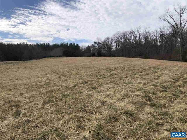 Lot 3 Mossy Brook Ct, Earlysville, VA 22936 (MLS #613702) :: Real Estate III