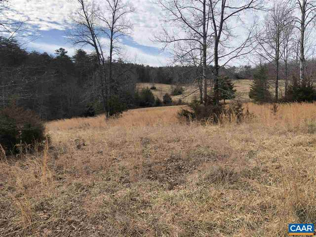 Lot 4 Mossy Brook Ct #4, Earlysville, VA 22936 (MLS #613703) :: Real Estate III