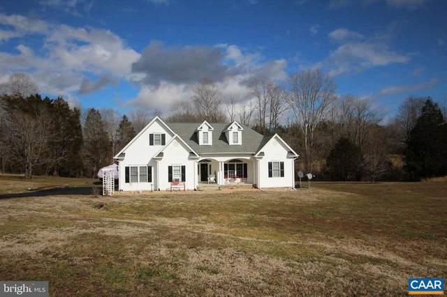17289 Miss Mollys Ln, ORANGE, VA 22960 (MLS #613705) :: Jamie White Real Estate