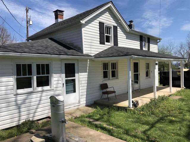 7204 Curry Dr, Dayton, VA 22821 (MLS #613706) :: KK Homes