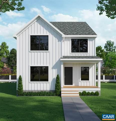 Lot 5 Fox Run Forest Ln, BEAVERDAM, VA 23015 (MLS #613714) :: Jamie White Real Estate