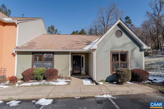 598 Pebblecreek Ct, CHARLOTTESVILLE, VA 22901 (MLS #613718) :: KK Homes