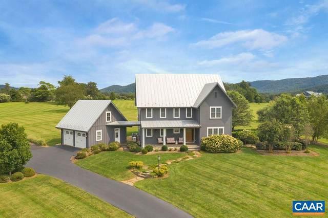 4355 Sycamore Creek Dr, North Garden, VA 22959 (MLS #613720) :: KK Homes